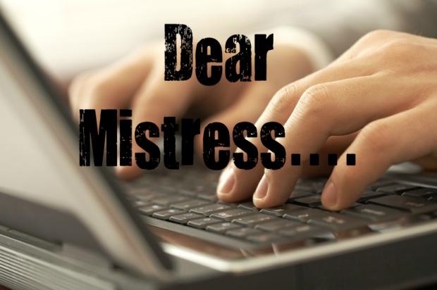 dear-mistress